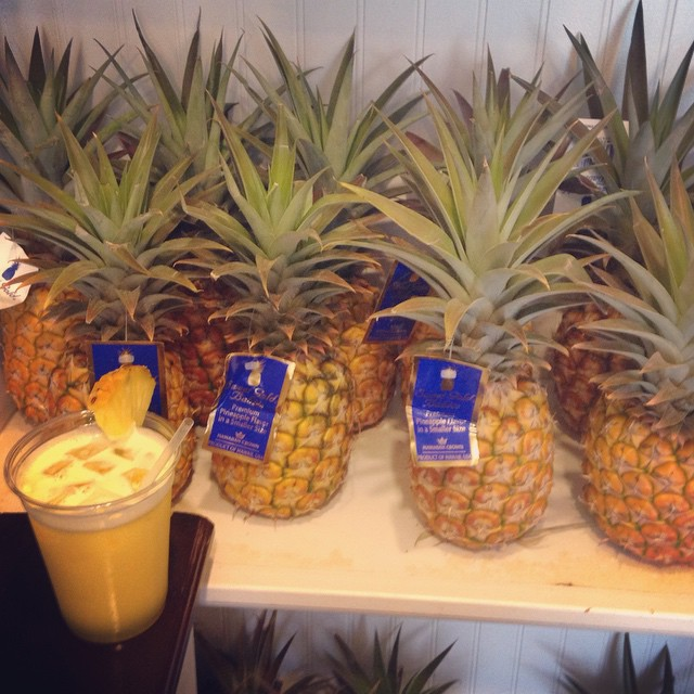 Pineapple Juice Combination and the Health Benefits - Juicing