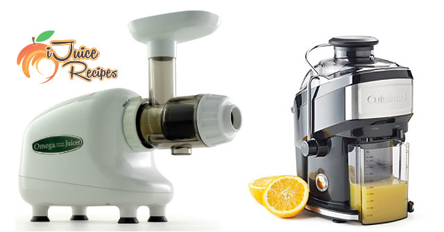 The-Best-Juicer-2014-Types-of-Juicer-to-Have
