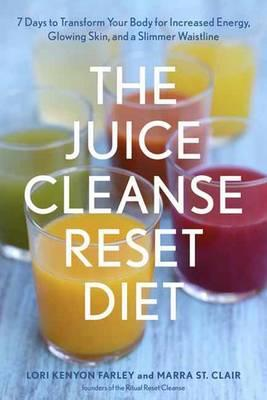 The-Juice-Cleanse-Reset-Diet-book